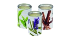 Fragrance Range Lanterns