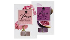 Fragrance Range Tealights
